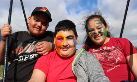 Masterton: Smiles on the East side
